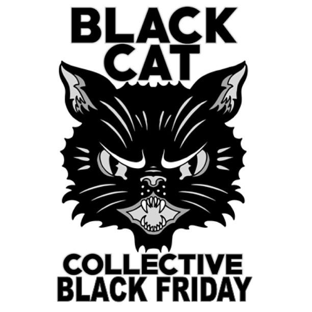 Black Cat Perkasie