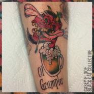 grumpler